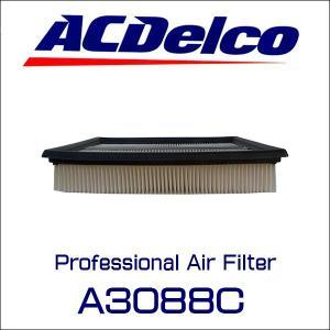 AC Delco エアエレメント(フィルター)A3088C フォード マスタング|6degrees