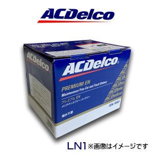 AC Delco バッテリー LN1 TOYOTA車 純正採用 プリウス ZVW50 6degrees