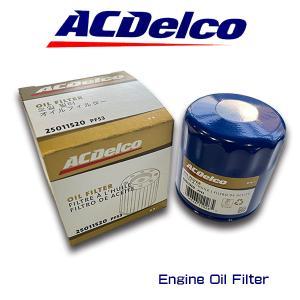 ACデルコ エンジンオイルエレメント PF53 アメ車 マスタング エクスプローラー PTクルーザー ラングラー|6degrees