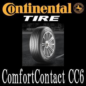 215/60R16 Continental Tire・ComfortContact CC6・コンチネンタルタイヤ コンフォート・コンタクト CC6 16インチ 6degrees