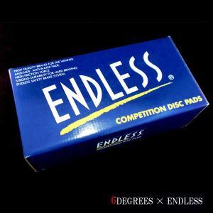 ENDLESS 6DEGREESオリジナル ブレーキパッド アストロ/サファリ2WD用 フロント/アメ車/シボレー/カスタム|6degrees