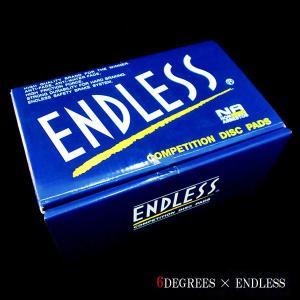 ENDLESS 6DEGREESオリジナル ブレーキパッド アストロ/サファリAWD用 フロント/アメ車/シボレー/カスタム|6degrees