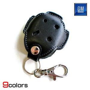 6DEGREES ORIGINAL KEYCASE BLK (キーケース・ブラック)シボレー/キャデラック/GM車/リモコン/キーレス/アメ車|6degrees