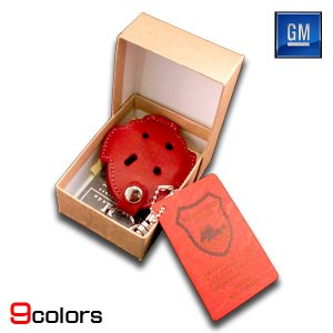 6DEGREES ORIGINAL KEYCASE RED (キーケース・レッド)シボレー/キャデラック/GM車/リモコン/キーレス/アメ車|6degrees|02