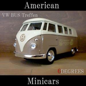 American Minicars アメリカンミニカーズ/VW BUS Treffen/ワーゲンバス/フォルクスワーゲン|6degrees