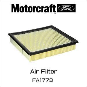 FORD純正 MOTORCRAFT エアエレメント(フィルター)FA1773 フォード マスタング|6degrees