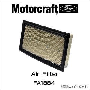 本国取り寄せ品 MOTOR CRAFT FA1884 エアーエレメント(フィルター) フォード エクスプローラー|6degrees