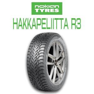送料無料・4本セット nokian HAKKAPELIITTA R3 265/35R18 Winter Tire ノキアン スタッドレスタイヤ|6degrees