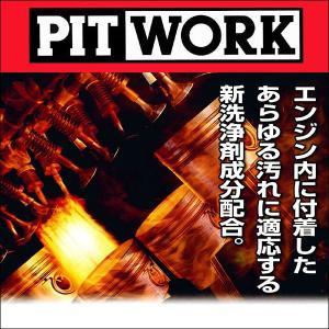 PIT WORK(日産部品) 燃料添洗浄剤 F-Premium ガソリンエンジン用 KA651-30090 ケミカル|6degrees|02
