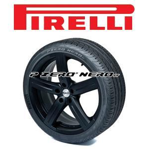 235/45R18・1本 PIRELLI Tire・P ZERO NERO GT・ピレリタイヤ ピーゼロネロGT|6degrees