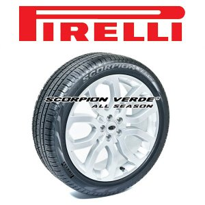 285/45R22・1本 PIRELLI Tire・SCORPION VERDE ALL SEASON・ピレリタイヤ スコーピオン・ヴェルデ・オールシーズン|6degrees