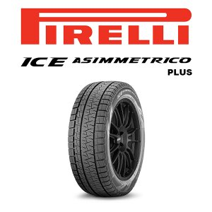 スタッドレスタイヤ4本セット:送料無料/PIRELLI ICE ASIMMETRICO 175/65R15 Winter Tire ピレリ スタッドレスタイヤ 4本セット/ホンダ/トヨタ/ニッサン|6degrees