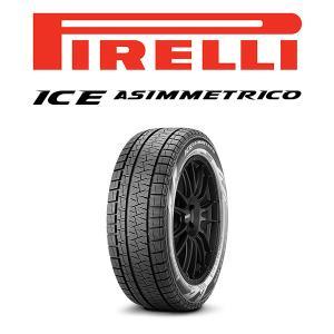 送料無料・4本セット PIRELLI ICE ASIMMETRICO 155/65R13 Winter Tire ピレリ スタッドレスタイヤ  ホンダ スズキ ダイハツ|6degrees