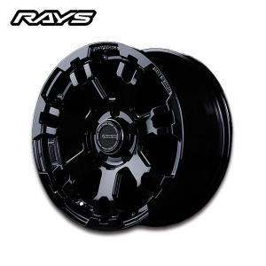 送料無料・5本セット・RAYS レイズ ホイール DAYTONA FDX-F7 17x7J +40 5H/127 JEEP JL/JK ラングラー 専用設計|6degrees