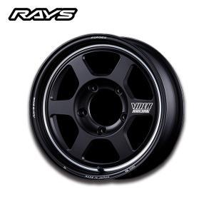 送料無料・4本セット・RAYS レイズ ホイール TE37X UL 16x5.5J +20 5H/139.7 ジムニー 専用設計|6degrees
