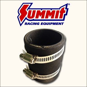 Summit Racing Radiator Hose Adapter Kits ラジエターホース クランプキット アメ車|6degrees