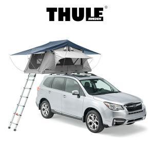 THULE スーリー ルーフトップテント Tepui Explorer Ayer2 テプイ エクスプローラー エアー2 アウトドア キャンプ 車中泊|6degrees
