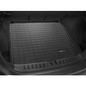 WeatherTech/ウェザーテック カーゴライナー BMW Xシリーズ E84 X1 2009〜2015年 ラゲッジマット(ブラック)|6degrees