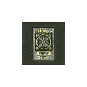 ポリメタルシルバーゴールドペンダントトップ|7-fukujin