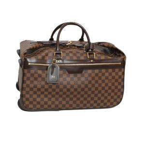 ルイ・ヴィトン エオール50 ダミエ N23205 キャスター付旅行用バッグ 訳あり Louis Vuitton|7-marui
