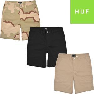 HUF(ハフ) FULTON CLASSIC SHORT P...