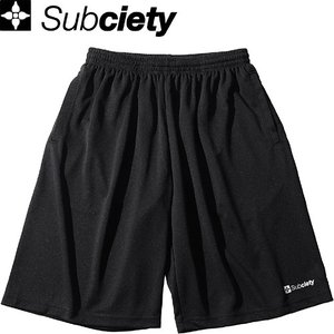 Subciety(サブサエティ) DRY SHORTS - THE BASE -|7-seven