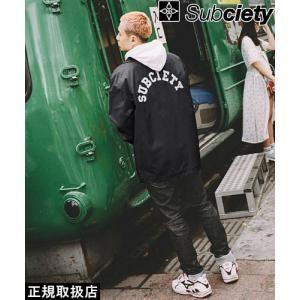 Subciety(サブサエティ) COACH JKT - Junior -|7-seven