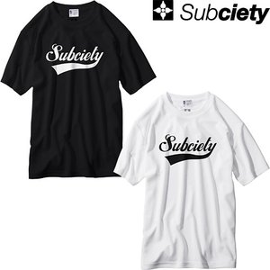 Subciety(サブサエティ) DRY TEE - GLORIOUS -|7-seven