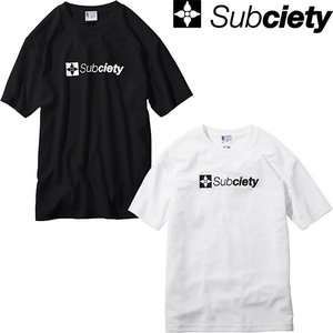 Subciety(サブサエティ) DRY TEE - THE BASE -|7-seven
