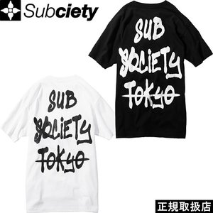 Subciety(サブサエティ) TAG S/S|7-seven