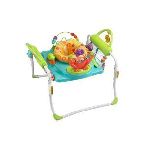 フィッシャープライス Fisher Price ジャンプ&あんよ!2WAYジャンパルー ベビーギア ベビーラック ラック baby 子供 infant 3WAY 3ウェイ|716baby