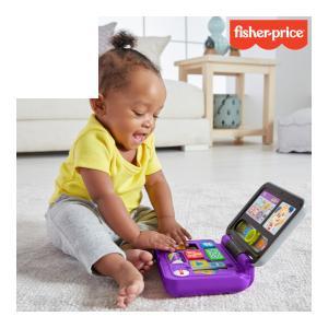 知育玩具 バイリンガル にこにこ! パソコン フィッシャープライス マテル おもちゃ 日本 英語 PC ベビー キッズ アルファベット 誕生日 プレゼント クリスマス 716baby