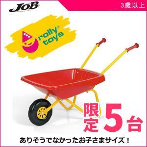 ジョブインターナショナル ロリートイズ 270859 一輪車 レッド 雪遊び 海水浴 潮干狩り 砂遊び 子供用 おもちゃ 雪遊び 子供 ママ|716baby