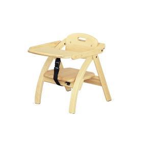 ローチェア アーチ木製ローチェアN ナチュラル yamatoya ローチェア チェア 椅子 いす こども ベビー 子供 木製 室内 大和屋 赤ちゃん 子供 ベビーチェア|716baby