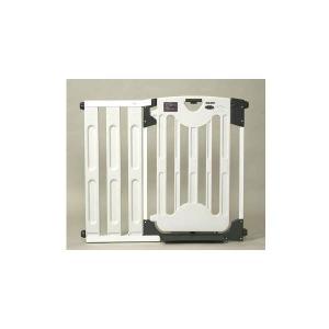 JTC グレイッシュベビーゲート用 オプションパネル3 フェンス ベビーフェンス ベビーゲート ゲート グレイシュ 室内 セーフティ 安全|716baby