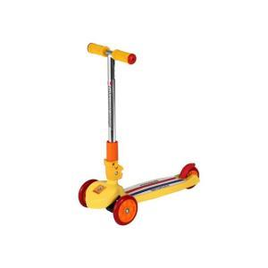 RENAULT TRAINEE SCOOTER ルノー トレーニースケーター オレンジ スクーター スケーター キックボード のりもの 乗り物 誕生日 ギフト お祝い 子供 ママ|716baby