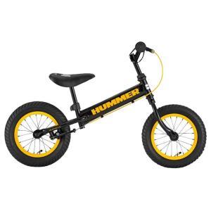 ハマー トレーニーバイク イエロー HUMMER TRAINEE BIKE ジック GIC 自転車 トレーニングバイク バランスバイク ペダルなし自転車 誕生日 子供 ママ 716baby