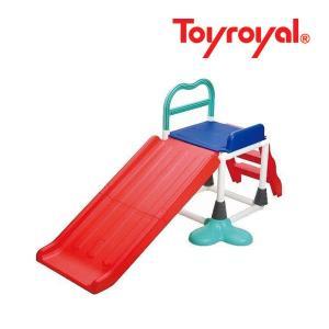 遊具 3WAYすべり台 トイ ローヤル 室内遊具 おもちゃ ジャングルジム キッズ 滑り台 子ども 部屋 公園 遊び 誕生日 ギフト プレゼント 祝い ママ クリスマス|716baby