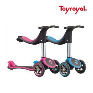 数量限定特価 スポーツ玩具 MY FREE 4in1 GLOBBER グローバー 乗り物 乗物 三輪車 キックスケーター キックスクーター キッズ 誕生日 プレゼント ママ|716baby