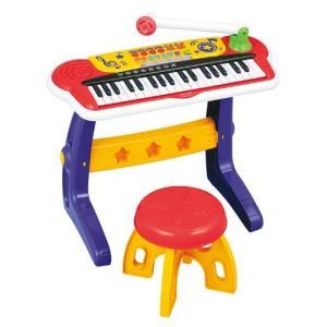 8880 キッズキーボードDX ローヤル toyroyal 知育玩具 ピアノ 楽器 おもちゃ toys ギフト gift 誕生日プレゼント 出産祝い 音楽 piano 子供