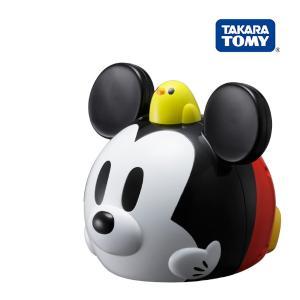 クリスマスセール タカラトミー はじめて英語 ミッキーマウス いっしょにおいでよ! おもちゃ オモチ...