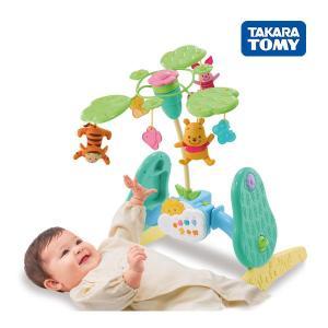 赤ちゃんの個性や気分に合わせて回転速度が選べます! ベッドからつかまり立ち迄6通りに使えて赤ちゃんの...