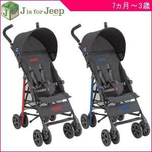 決算セール ベビーカー バギー ジープ J is for Jeep スポーツ リミテッド 新型 ティ...