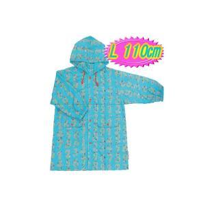 【メーカー取寄商品】 レインコート raincoat Numbers G55024 【Lサイズ 110cm】 ルミカ lumica Ma mere m'a dit マメールマディ 雨具 雑貨|716baby