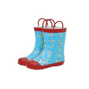 レインブーツ rain boots Tulip G55025 【Sサイズ 14cm】 ルミカ lumica Ma mere m'a dit マメールマディ 雨具 雑貨 長靴 くつ|716baby