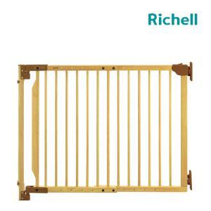 足下スッキリ。つまずかないから階段上にも安心!  柱や桟のある壁に、ネジでしっかり固定するので、簡単...