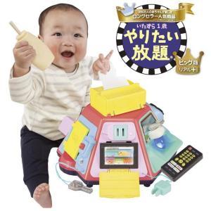 赤ちゃん大満足! 思わず目がいく、手が出る、身の回りの実用品そっくりな いたずらアイテム大集合!  ...
