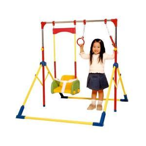 遊具 NEW オリンピア鉄棒 DX ミズタニ A-KIDS  子ども 子供 誕生日 おもちゃ キッズ プレゼント おもちゃ ジャングルジム ノンキャラ 大型遊具 子供 クリスマス|716baby