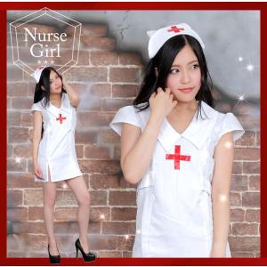 セクシーナース NEW1 看護師 コスプレ衣装 ホワイト セ...