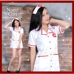 セクシーナース  NEW2 看護師 コスプレ衣装 ホワイト ...